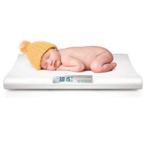 Digitálna váha Nuvita
