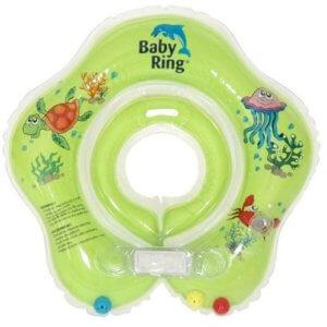 kruh na plavanie
