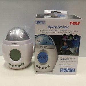b86996c80 REER nočné svetlo na uspávanie MyMagicStarLight 36+