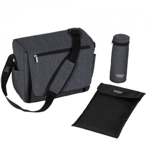 Taska Graphite Melange