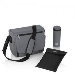 Taska Steel Grey
