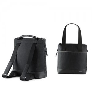 taska Aptica Mystic Black