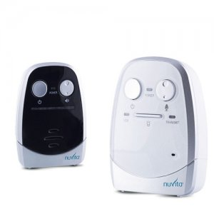 audio baby monitor nuvita planet