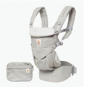 ergonosic pearl grey