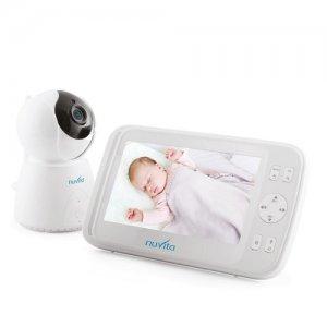 video baby monitor nuvita
