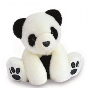 plysova panda