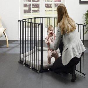 babydan ohradka