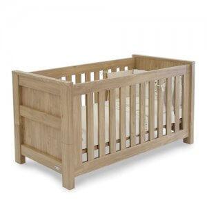 babystyle detska postielka
