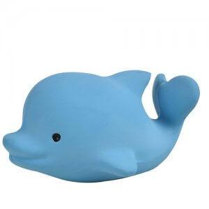 tikiri ocean delfin hryzatko