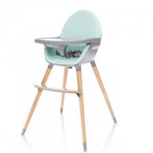 zopa dolce ice green-grey