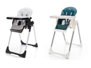 detská jedálenská stolička Zopa