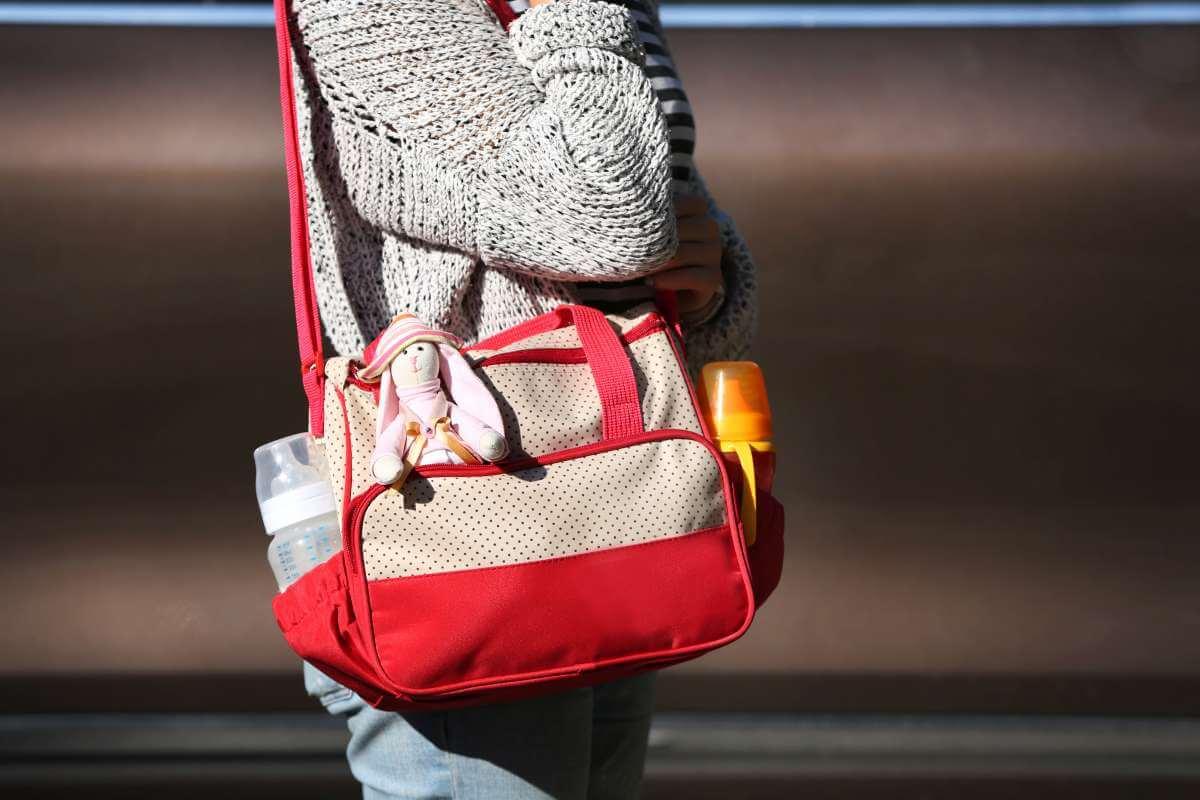 Teutonia taška na detskú výbavu